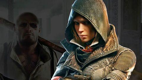 Jak chorągiewka: Assassin's Creed z kobietą w roli głównej i transgenderyzmem