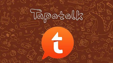 Tapatalk 5.0 wraca do klasyki i pozwoli śledzić innych użytkowników forum