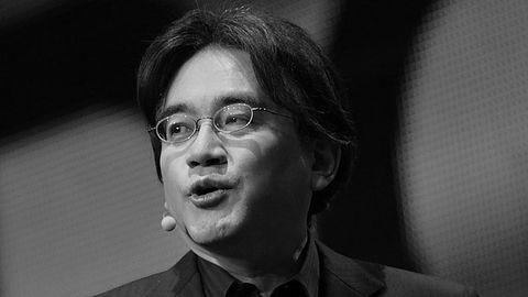Satoru Iwata, szef Nintendo, nie żyje. Przypomnijmy gry, które współtworzył