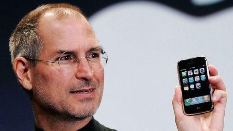 Apple Watch i długofalowe cele Apple'a nie powstałyby, gdyby nie choroba Jobsa