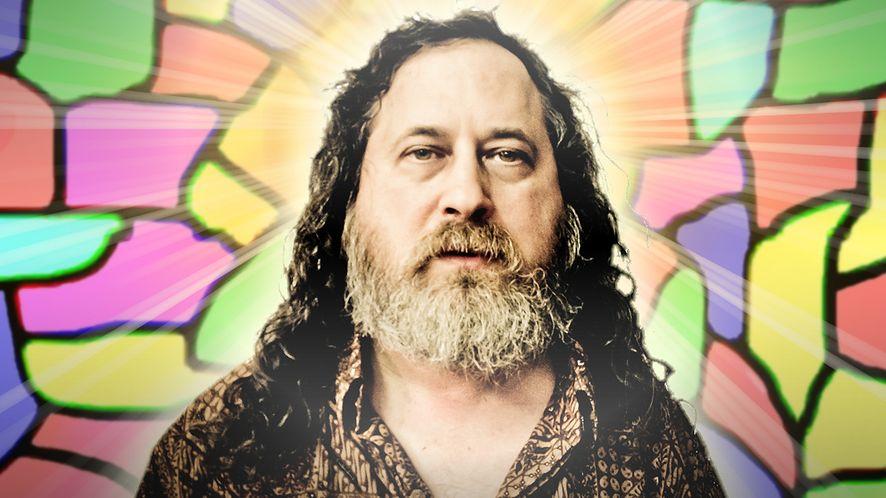 Richard Stallman ostrzega przed malware, na które nie znajdziecie antywirusów