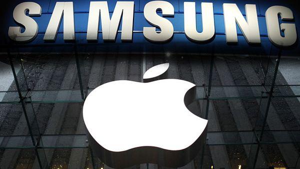 Apple i Samsung idą do sądu (znowu). Amerykanie chcą 40 dolarów za każdego sprzedanego smartfona