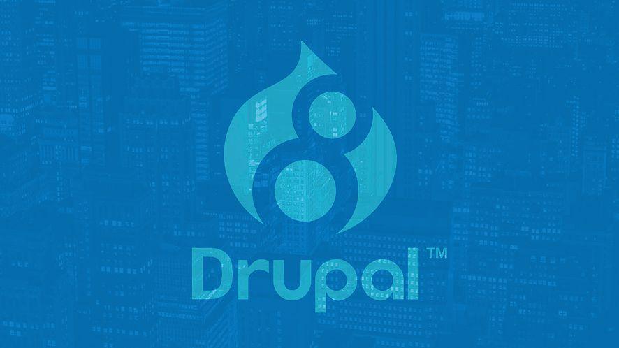 Drupal 8: CMS, który wprowadzi strony WWW w erę postprzeglądarkową