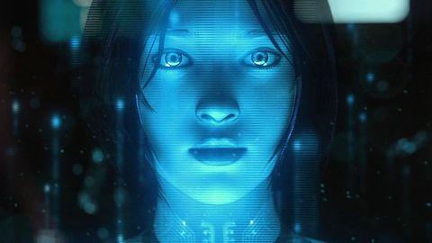 Windows 10: ciemne i jasne motywy, zintegrowana Cortana na pasku zadań