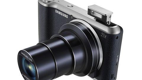 CES 2014: Samsung pokaże kolejnego Galaxy Camera, następnego bezlusterkowca NX30 i Smart Home