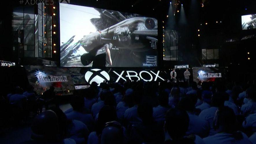 Scorpio bez mixed reality w 2017, wsparcie otrzyma także Xbox One