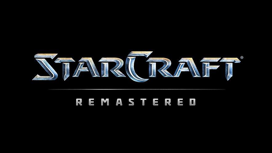 Nowy StarCraft Remastered z odświeżoną grafiką w 4K już tego lata