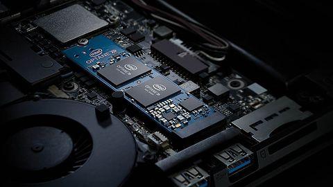 Nowe tanie pamięci Intela zastąpią  zwykłe SSD, wygrywają tam, gdzie ma to znaczenie