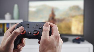 Google Stadia trafia na telewizory. Android TV obsłuży granie w chmurze