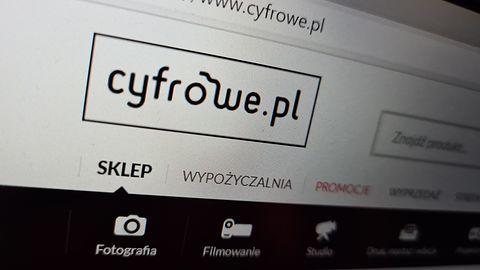 """Kolejny polski sklep internetowy okradziony z bazy danych. """"Napastnicy zdobyli hasła"""""""