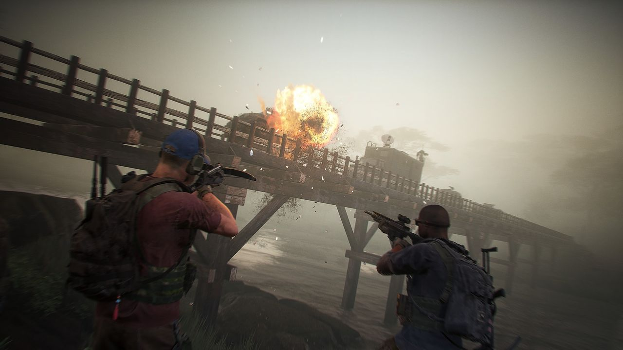 Prezent od Ubisoftu. Kultowa gra oraz dodatek do nowej odsłony za darmo - Tom Clancy's Ghost Recon Wildlands - Fallen Ghosts