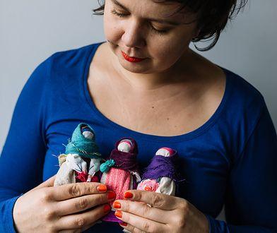 Motanki, czyli słowiański duch zaklęty w lalkach. Etniczne rytuały wracają do naszych domów