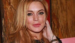 Nowy start dla Lindsay Lohan