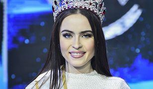 Miss Polski 2020. Rozmowa z Anną Marią Jaromin