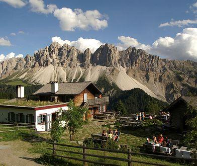 Włochy. Południowy Tyrol zaczyna przyjmować turystów