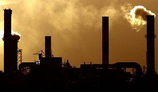 IEA przestrzega przed niebezpiecznym ocieplaniem się klimatu