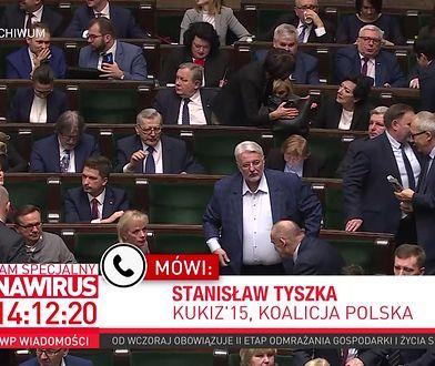 Wybory prezydenckie 2020. Stanisław Tyszka o propozycjach PiS: dla nas to nie jest nowość