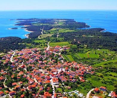 Obszar Istrii w sam raz wystarczy na kilka dni zwiedzania