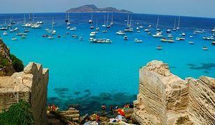 Wybrano najpiekniejszą plażę w Europie!