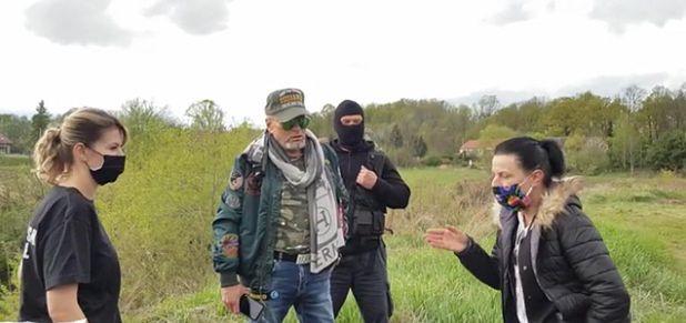 Poszukiwania Kacpra trwają od tygodnia