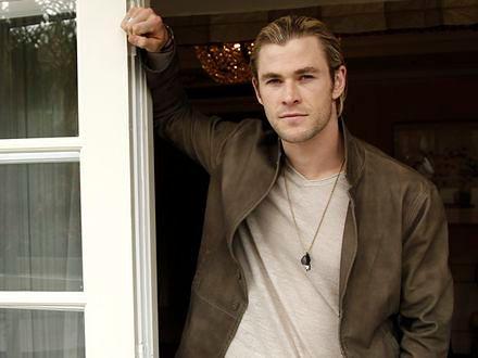 Chris Hemsworth nie jest nowym Arnoldem