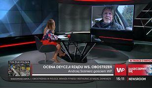 Andrzej Sośnierz: dobrze, by sprawami państwa kierowały wiedza i rozum