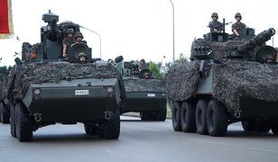 Belgowie wysyłają wojska do Estonii