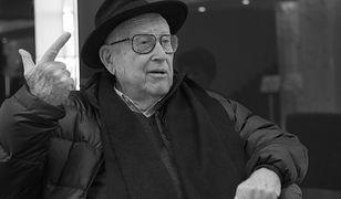 """Branko Lustig nie żyje. Był producentem """"Listy Schindlera"""" i """"Gladiatora"""""""
