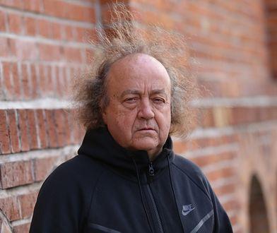 Józef Skrzek - polski multiinstrumentalista, wokalista i kompozytor