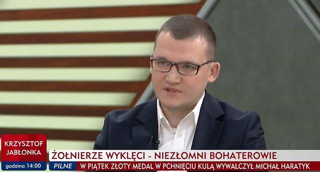 Paweł Szefernaker ostro atakował ideę Koalicji Obywatelskiej