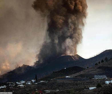 Wybuch wulkanu był celowy? Zaskakujące teorie spiskowe