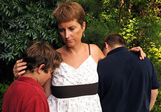 Wyemigrowały i zostawiły dzieci w Polsce