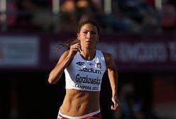 Magdalena Gorzkowska, utytułowana lekkoatletka zaatakuje K2