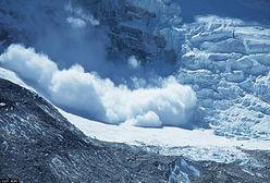 Lawina w Himalajach. Zaginęło 7 wspinaczy