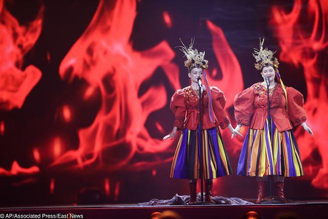 Występ Tulii na półfinale Eurowizji nie zakończył się sukcesem