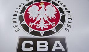 Agenci Centralnego Biura Antykorupcyjnego zatrzymali dwie osoby