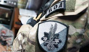 Biuro Operacji Antyterrorystyczny zatrzymało kobietę prowadzącą auto pod wpływem narkotyków