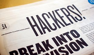 Wykradziono dane 450 tys. użytkowników Yahoo!