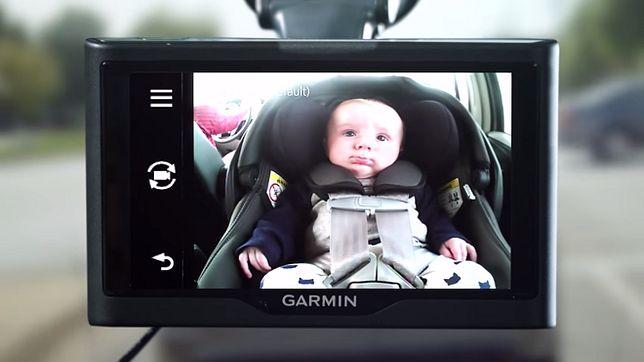 Jazda samochodem z dzieckiem staje się o wiele łatwiejsza!