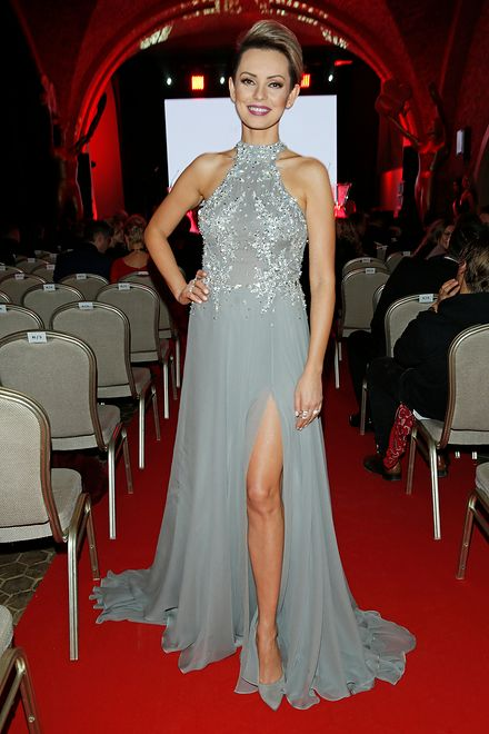 Ta suknia robi wrażenie!