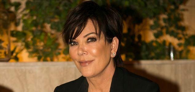 Kris Jenner miała wypadek samochodowy!