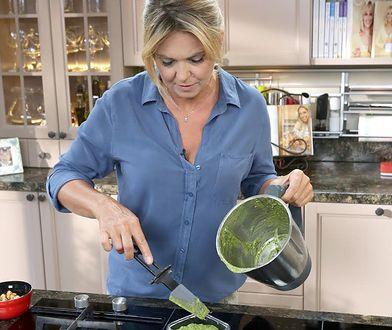 Pesto w kuchni Ewy Wachowicz