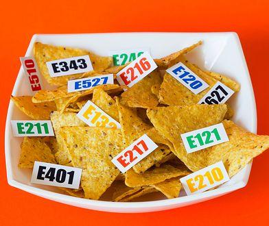 Czy należy obawiać się dodatków do żywności?