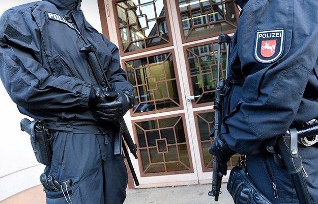 Szef kontrwywiadu Hans-Georg Massen: w Niemczech jest 1600 islamskich terrorystów