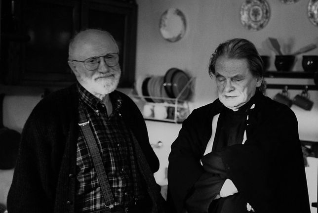 Ks. Kazimierz Orzechowski grał w wielu popularnych filmach i serialach