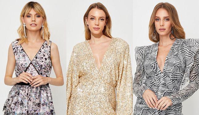 Wyprzedaże Moliera2.com: top 5 stylowych sukienek, które warto kupić!