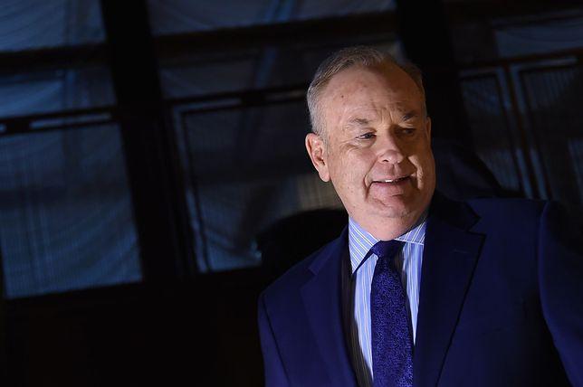 FOX News w tarapatach. Reklamodawcy wycofują się przez skandal wokół Billa O'Reilly'ego
