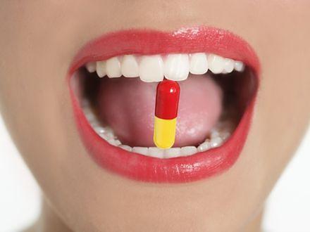 Polki uzależniają się od leków przeciwbólowych
