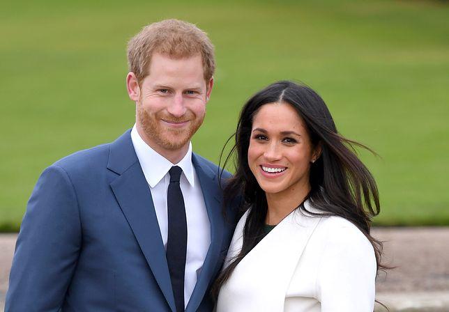 Meghan Markle i książę Harry rozważają przeprowadzkę do Kalifornii. Przeglądają luksusowe rezydencje