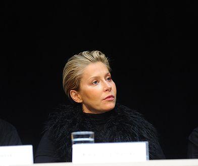 Katarzyna Warnke opowiedziała o trudach macierzyństwa